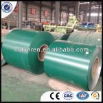 Electric Resistance Aluminium Color Coated Coil or Roll