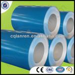 Prepainted Galvalume Coil For Exhibition Halls