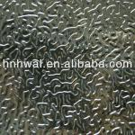 Aluminum Embossed Plate For Saudi Arabia Decoration