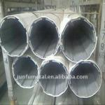 aluminum profile and aluminum extrusion