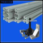 2014 Hot sale construction aluminum extrusion profile from factory price