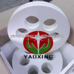 Aluminum Silicate ceramic fiber special-shaped products-YXTX-755