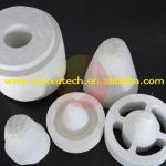 1260 HP Ceramic fiber Special-shaped products in industrial kiln-1260C High Pure