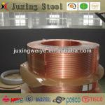 High quality copper coil /copper pipe-various