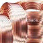 copper tube LWC for refrigeration/ cooling/heating system-LWC