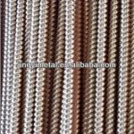 Corrugated Copper tube-