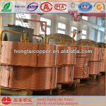 LWC bright annealed copper coil supplier-LWC Copper coil