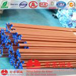alibaba china No1 production factory straight Copper Pipe-straight length copper pipe