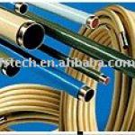 PVC/PE Coated LPG/CNG Copper Tube/pipe-FSG