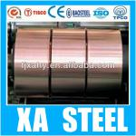 hot sale red copper coil-coil