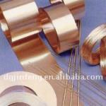 Beryllium copper strip/foil C17200 Becu2/alloy 25-C17200/25