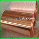 High purity copper/cu foil for lithium battery anode current collector raw materials-cu foil