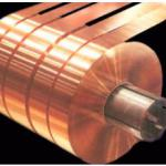Copper Strip - CuSn0,15-