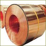 Copper Strip-