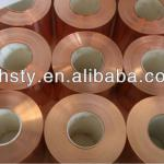 copper strip in coil-pure copper