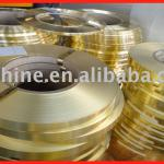 high precision Brass strip CuZn37, CuZn35, CuZn30-C2720, C2680, C26200, C2600