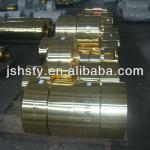 C2680 brass strip in coil for radiator parts-C26800 and others
