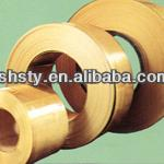 C2680 brass foil for radiator-C3710,C2600,C2680,C2700,C2800...