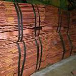 Copper Cathode Scrap-Copper Cathode