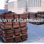copper cathodes-
