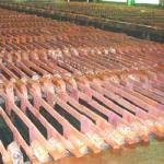 COPPER CATHODE SCRAP-