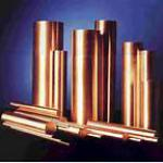 Copper cathode production of soot and copper scrap-