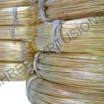Good Price pure soft and flexible Brass Wire-Brass Wires