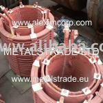 copper (magnet) wire from dismantled transformer-