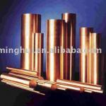 electrode bar copper alloy bar-CH01
