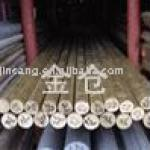 CuAl9Mn2 C63200Aluminum Bronze Rod and Bar-C63200