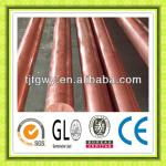 8mm copper wire rod-T2,TP2,TP1,TU2,C1011,C1200,C12200,C10400,