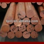 copper rod 99.9%-99.9% copper rod
