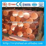 Price cutting!!!copper plated steel rod-H65