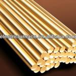copper rod h59 brass-