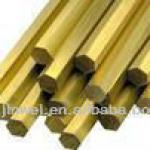 brass rod C2700 copper bar-Jaway