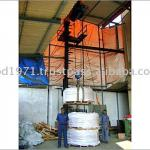 Copper Rod-