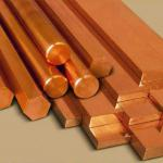 copper rod price (copper rod ,brass rod Shape:Round, Hexagon, Square)-Rod / Bar