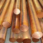 Copper Rods-