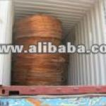 Copper Rod Coils 99.95%-12.5mm