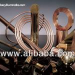 Beryllium Copper Alloys-
