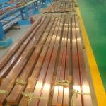 Copper Bars-