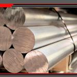 Copper finishing rod-207