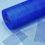 Medium Alkali Fiberglass Mesh 110g 10mm*10mm-