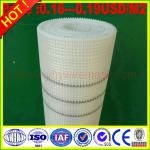 145gram fiber glass mesh exported to Romania-YHY_FM