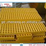 High quality FRP / GRP steel grating-ZX-0090