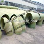 insulated frp pipe/ fiberglass reinforced pipe-Diameter: DN400-DN4000mm