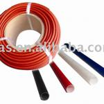 silicone fiberglass sleeving-0.5mm to 35mm
