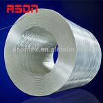 Tongxiang ASON Composites Fiberglass Yarn Assembled Roving for SMC-2400tex-2400TEX,fiberglass roving 2400,4800