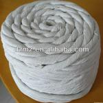 Twisted Dusted Asbestos Rope-10-15 degrees