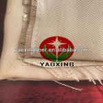 fireproof high silica cloth heat resistant high silica fabric-YXBX